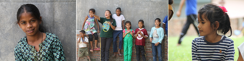 Nepal Orphans Home |