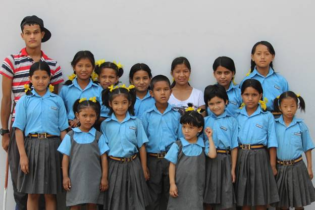 Papa's Updates | Nepal Orphans Home